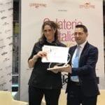 Gambero Rosso conferma GretelFactory di Formia al top del gelato italiano