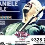Befana al Crazy Bull con le melodie di Pino Daniele
