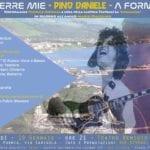 """""""Terre mie"""", lo spettacolo dedicato a Pino Daniele approda in teatro"""