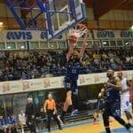 Basket serie A2: successo della Benacquista Latina su Napoli