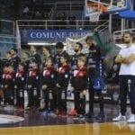 Basket serie A2: Rieti si aggiudica il derby contro Latina