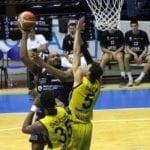 Basket, rinviato il prossimo match della Benacquista Latina