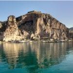 Terracina: campo ormeggio sulla costa di Levante, la bocciatura di Legambiente
