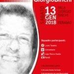 """Gaeta Sporting Club, si riparte con il torneo """"Ricordando Giorgio Binchi"""""""