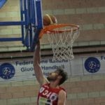 Basket, Virtus Pontinia si prepara ai play off contro S. Cesareo