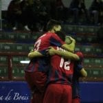 Calcio a 5: la Virtus Fondi vince il derby