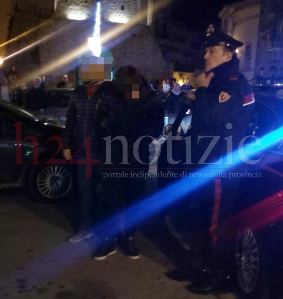 Sparatoria a Formia, Ronga è in rianimazione al Dono Svizzero