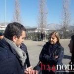 Fondi, la candidata grillina al Mof: gli obiettivi condivisi con l'amministrazione
