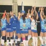 La Volley Terracina batte Marino e continua a correre
