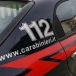 Gaeta, 24enne evade dai domiciliari: rintracciata e arrestata dai Carabinieri