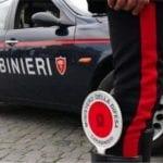 """Terracina, in viaggio con una """"mazza da baseball"""" denunciato dai Carabinieri"""
