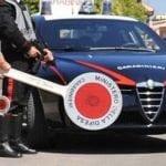 Gaeta, controlli a tappeto sulle strade: due denunce per guida in stato di ebbrezza
