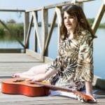 Attesa per il nuovo album di Annalisa, impreziosito da un brano della fondana Chiara Stroia