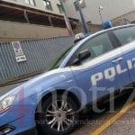 Formia, nuovi controlli del territorio da parte della polizia. Una denuncia