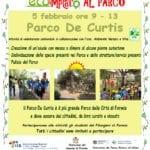 """Formia: """"ECOIMPARO AL PARCO"""" il 5 febbraio al Parco De Curtis"""
