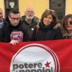 """Lazio, l'aspirante governatrice di Potere al Popolo: """"No alla mercificazione della salute"""""""