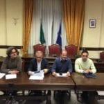 """Gaeta, Acqualatina annuncia: """"1 milione e 200mila euro per sostituire 7km di rete idrica"""" (#VIDEO)"""