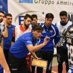 Calcio a 5 serie A, l'Axed Latina vince e risale in classifica