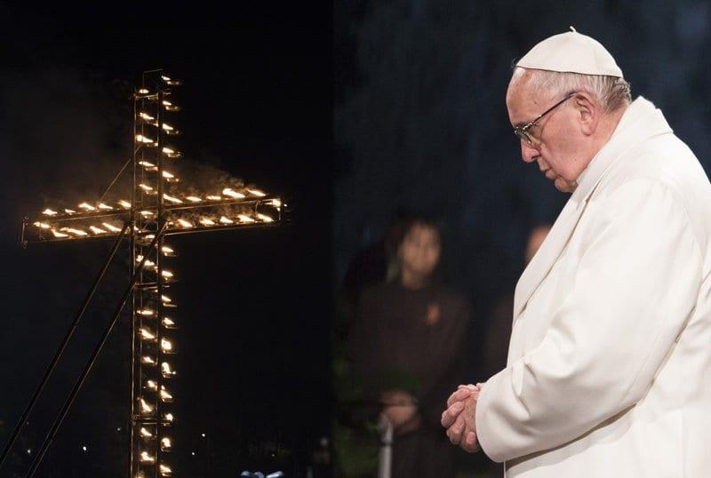 Domani la Giornata di digiuno e preghiera per la Pace