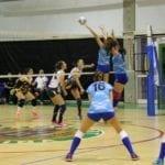 Per il Volley Terracina arriva la quarta vittoria del 2018