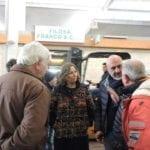 Elezioni Lazio, anche l'aspirante outsider Pirozzi a Fondi