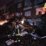 Maltempo, danni e pericoli: interventi a raffica tra Latina, Sabaudia e Sezze