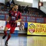La Virtus Fondi C5 vince contro lo Sporting Terracina