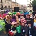 Formia, successo per il primo Carnevale targato Pro Loco
