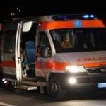 Incidente tra due auto sulla Migliara 47: un ferito in codice rosso