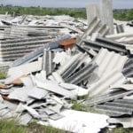"""""""Giornata mondiale delle vittime dell'amianto"""", i dati dell'Ona"""