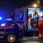 Incidente sulla Pontina, camion contro il guardrail: grave l'autista