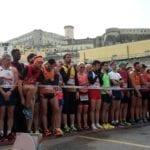 Grande successo per l'undicesima edizione della 10 km Gaeta-Formia