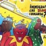 """Carro allegorico con migranti, la replica degli organizzatori: """"Stravolto il senso, critica poco attenta"""""""