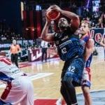 Basket serie A2: Latina esce a testa alta dal Biella Forum