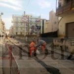Recupero perdite idriche a Formia: riprendono oggi i lavori in via della Conca
