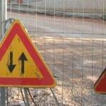 """Lavori stradali in via del Colle, Pecchia: """"Un grande successo di CasaPound"""""""