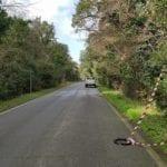 Liquami in strada, ancora sversamenti sulla Pedemontana