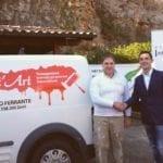 Microcredito della Regione Lazio, avviate altre due attività a Fondi e Lenola