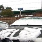 Gelo e neve, domani scuole chiuse in quasi tutto il Sud Pontino