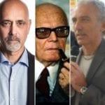 """Via a Pertini, Casapound: """"Coletta incapace, getta la maschera di traditore della patria"""""""