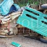 Incidente a Fondi, ancora in prognosi riservata il 62enne ferito