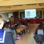 """Latina, """"La divisa conserva il suo fascino"""" per gli studenti del S.Benedetto"""