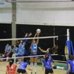 Tie-break fatale per la Volley Terracina a Labico