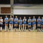 Volley Terracina, netta vittoria in trasferta a Roma