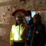 Formia, successo per il De Bello Gallico nella Torre di Castellone