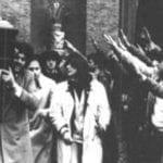 """Schegge di storia – La """"fuga"""" a Fondi di Angelo Mancia, poi ucciso dall'odio politico"""