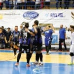 Calcio a 5, Axed Latina in campo con playoff in tasca