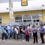 """Il sindacato protesta, la società chiude due giorni gli Md di Fondi e Terracina: """"Per immagine e rispetto dei clienti"""""""