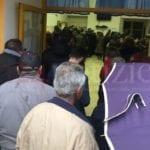 Elezioni al ralenti anche in provincia di Latina: si chiude oltre la mezzanotte