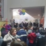 Elezioni in provincia di Latina: lunghe file ai seggi – FOTO